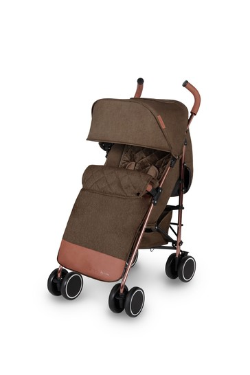Ickle Bubba Discovery Max Pushchair