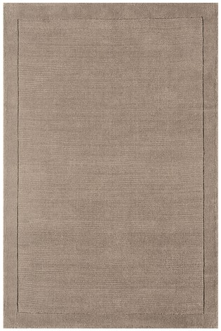 Asiatic Rugs Taupe York Lustre Rug