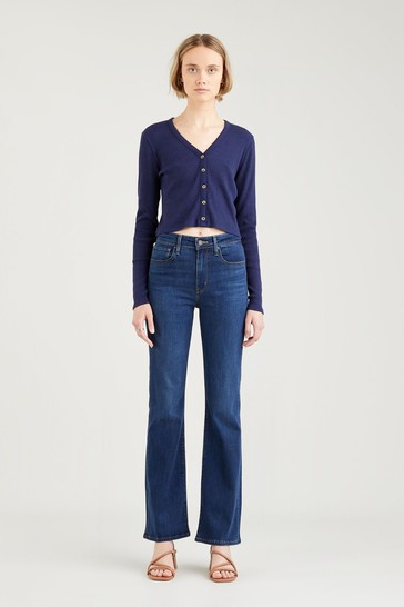Levi's® 725 High Rise Boot Cut Jeans