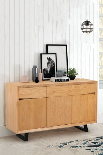 Kin And Country Croswell Sideboard