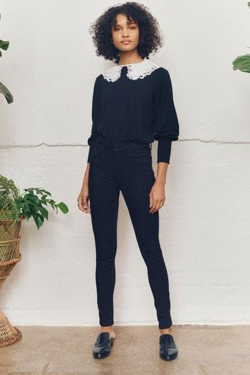 Monsoon Nadine Denim Jeans