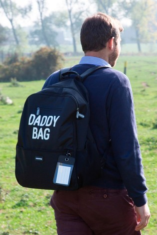 Childhome Daddy Backpack