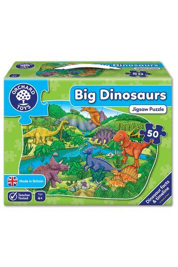 Orchard Toys Big Dinosaurs