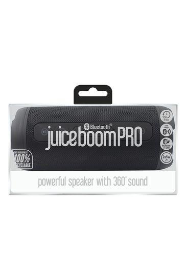 Juice BoomPRO Portable Bluetooth Speaker