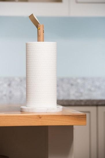 Kitchen Pantry Towel Holder