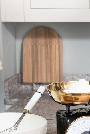 Kitchen Pantry Large Acacia Chopping Board