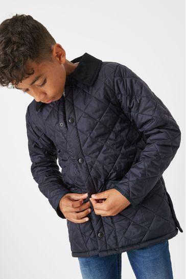 Barbour® Quilt Liddesdale Jacket