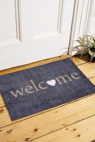 Pride Of Place Chorlton Welcome Doormat