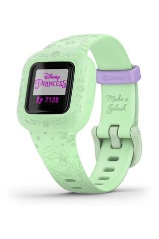 Garmin vivofit jr. 3, Disney™ The Little Mermaid Fitness Tracker