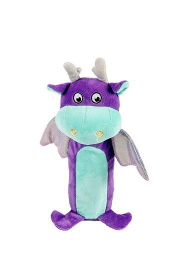 Danish Designs Darla the Dragon Dog Toy