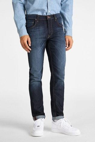 Lee® Daren Regular Straight Leg Jeans