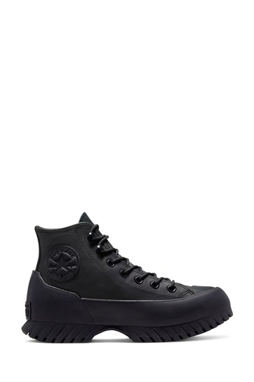 Converse Lugged Winter Boots