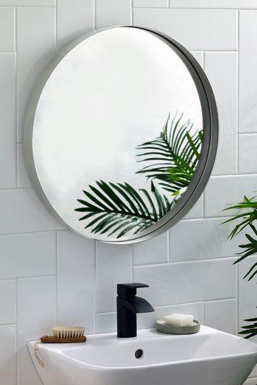 Staten Wall Mirror