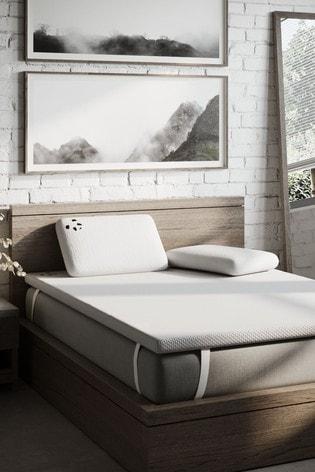 Panda London Bamboo Mattress Topper