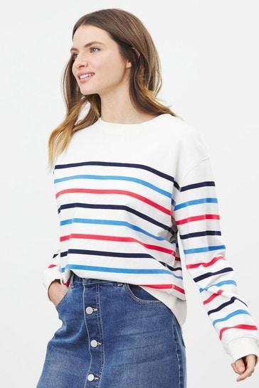 Joules Monique Crew Neck Sweatshirt