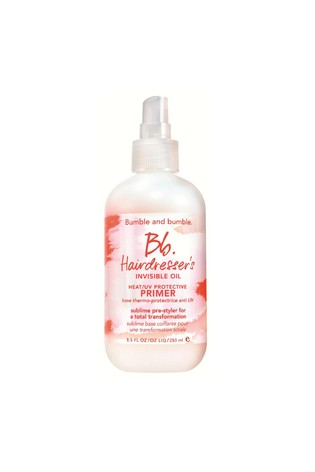 Bumble and bumble Hairdressers Invisible Oil Primer 250ml