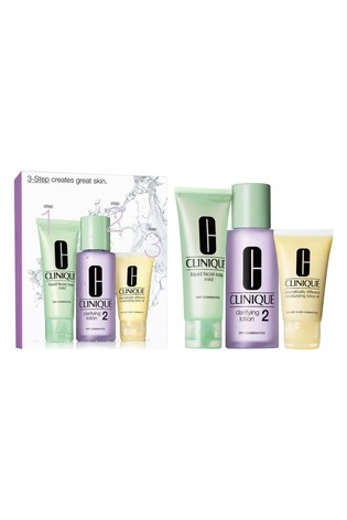 Clinique 3 Step Skin Type 2