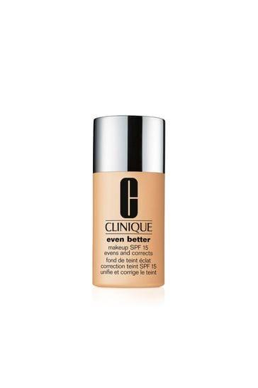 Clinique Even Better Makeup SPF15