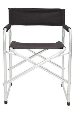 Mountain Warehouse Lightweight Directors Chair