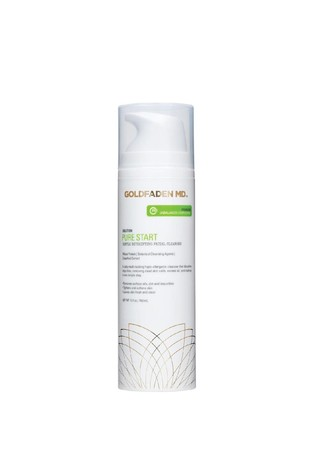 Goldfaden MD Pure Start - Detoxifying Facial Cleanser 150ml