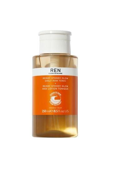 REN Daily AHA Tonic 250ml