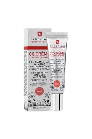 Erborian CC Crème Dorè 15ml