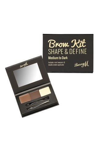 Barry M Cosmetics Brow Kit