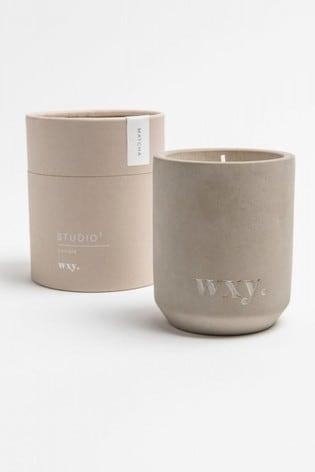 Wxy Studio 1 Candle 10.5oz Matcha