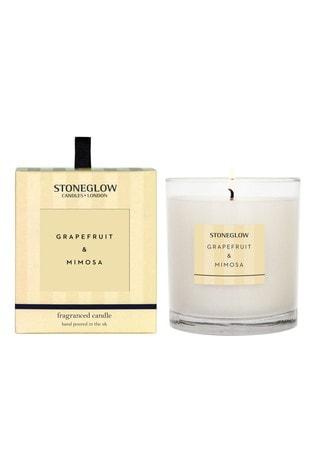 Stoneglow Modern Classics Grapefruit and Mimosa Tumbler