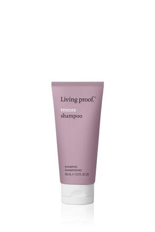 Living Proof Restore Shampoo Travel Size 60ml