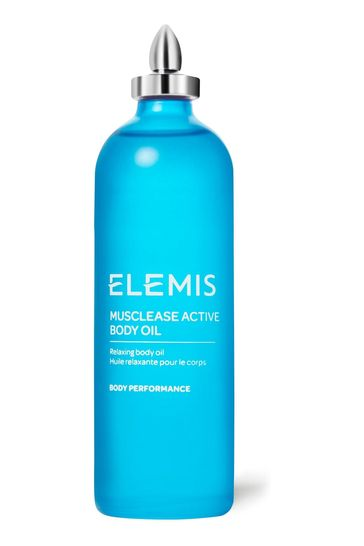 ELEMIS Active Body Concentrate Musclease