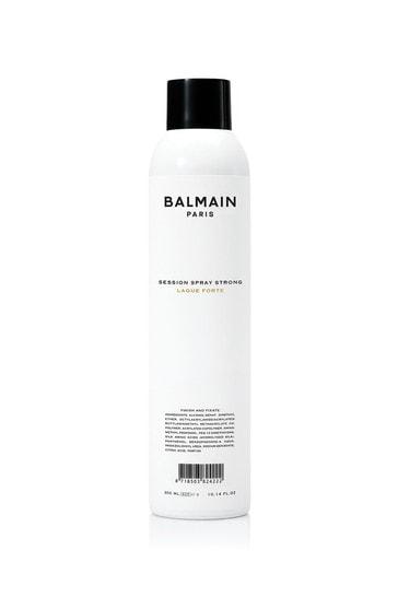 Balmain Paris Hair Couture Session Spray Strong 300ml