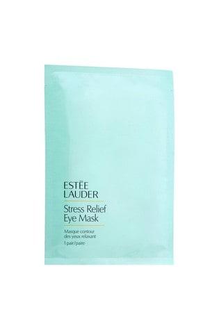Estée Lauder Stress Relief Eye Mask 10 Packets