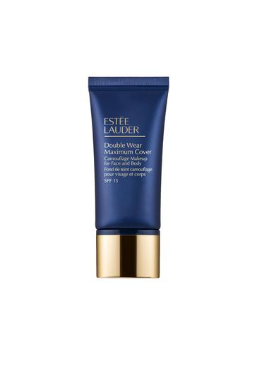 Estée Lauder Double Wear Maximium Cover Camouflage Foundation For Face and Body SPF 15 30ml