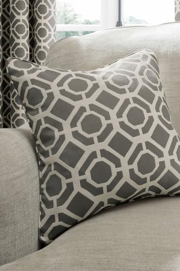 Studio G Natural Castello Cushion