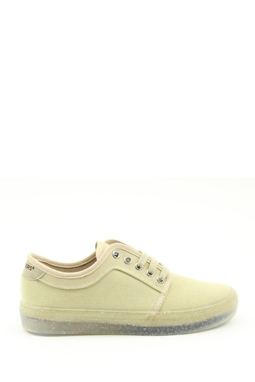 Recykers Ladies Recycled Canvas Pumps