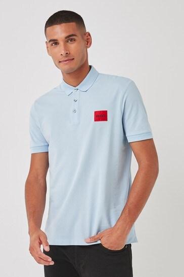 HUGO Dereso Polo Shirt