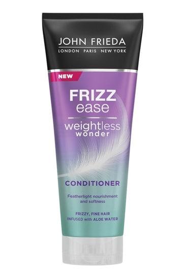 John Frieda Frizz Ease Weightless Wonder Conditioner 250ml