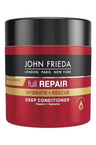 John Frieda Full Repair Hydrate & Rescue Deep Conditioner 150ml