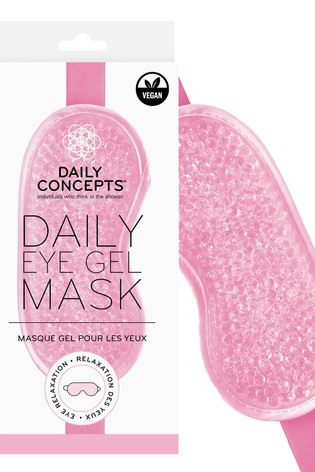 Daily Concepts Daily Eye Gel Mask