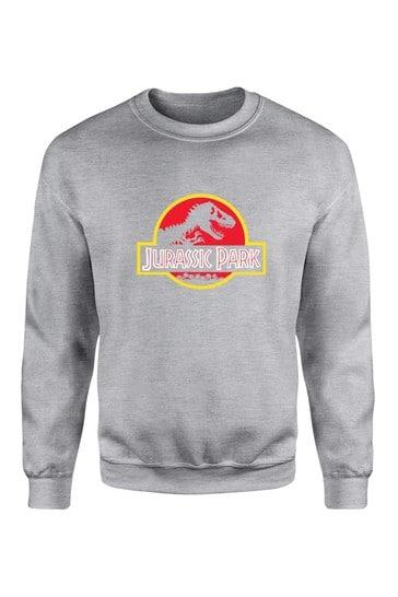 Official Jurassic Park Kids Sweatshirt by MANA