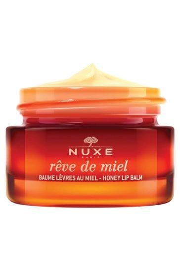 Nuxe Rêve de Miel® Ultra Nourishing Lip Balm 15ml