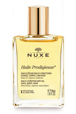 Nuxe Huile Prodigieuse® Multi-Purpose Dry Oil for Face, Body and Hair 30ml