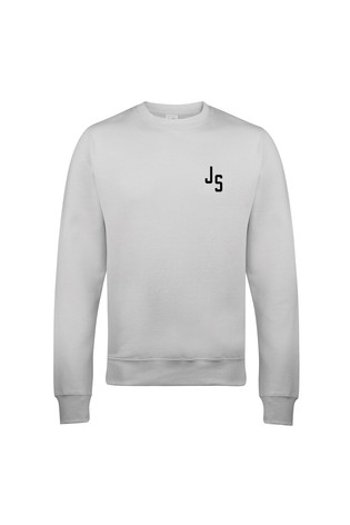 Personalised Crew Neck Sweatshirt by Gift Collective