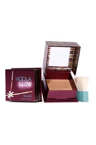 Benefit Hoola Glow Powder Bronzer