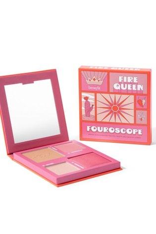 Benefit Fouroscope Palette Fire Queen