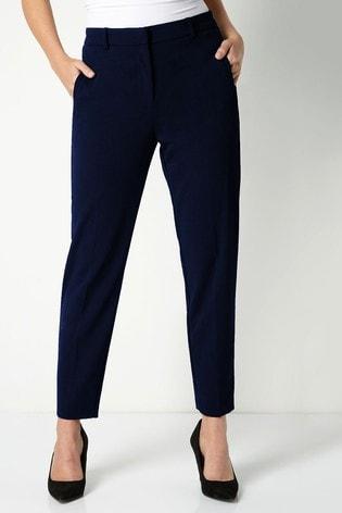 Roman Navy Regular Originals Straight Leg Tapered Trouser