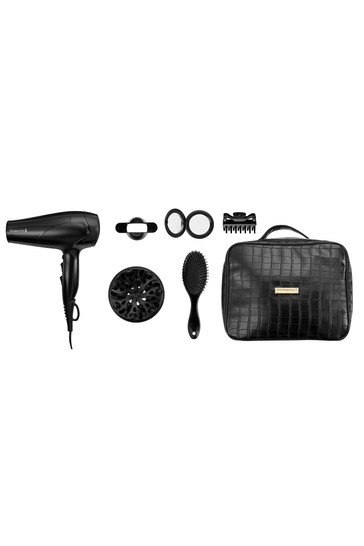 Remington Style Edition Hair Dryer Gift Pack