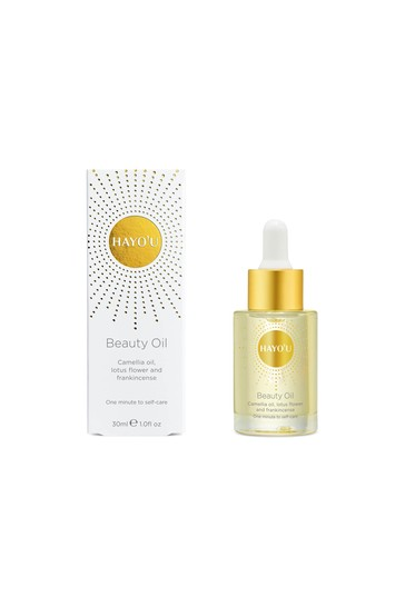 Hayo'u Method Beauty Oil 30ml