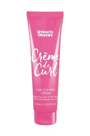 Umberto Giannini Crème De Curl Control Cream 150ml